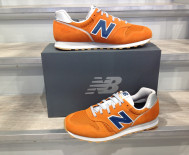 NEW BALANCE ML 373 ORANGE