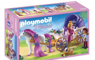 Playmobil 6856 carosse des princesses