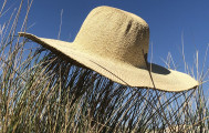 Chapeau Navy Beach Boho - Billabong