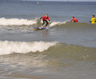 FIRST LEVEL Surf ou SUP