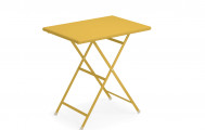 Table pliante exterieur Curry