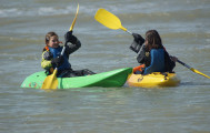 Stage Paddle Kid _ 3 jours