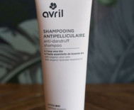 Shampooing Antipelliculaire de Avril