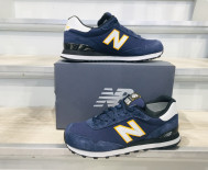 NEW BALANCE ML 515 NBR NAVY