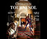 CARTE CADEAU EVASION - OPERATION TOURNESOLS