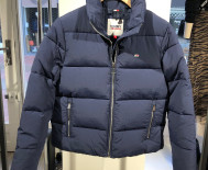 Doudoune Tommy Jeans - Puffer Jacket