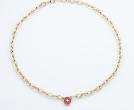 Collier ROLLING