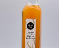 Vinaigre à la pulpe de fruit de la passion 25 cl