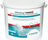 BAYROL Chlorilong® POWER 5 5kg