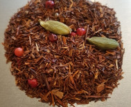 rooibos vanille épices