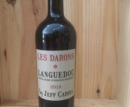 Les Darons Languedoc