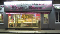 BOULANGERIE-PATISSERIE  ROUVRES