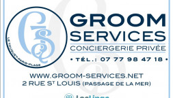 Loclinge by GROOM-SERVICES