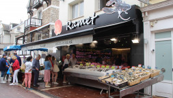 POISSONNERIE RAMET