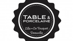 Table & Porcelaine
