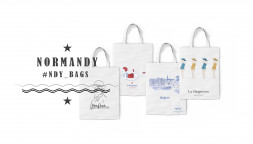 NORMANDY NDY BAGS